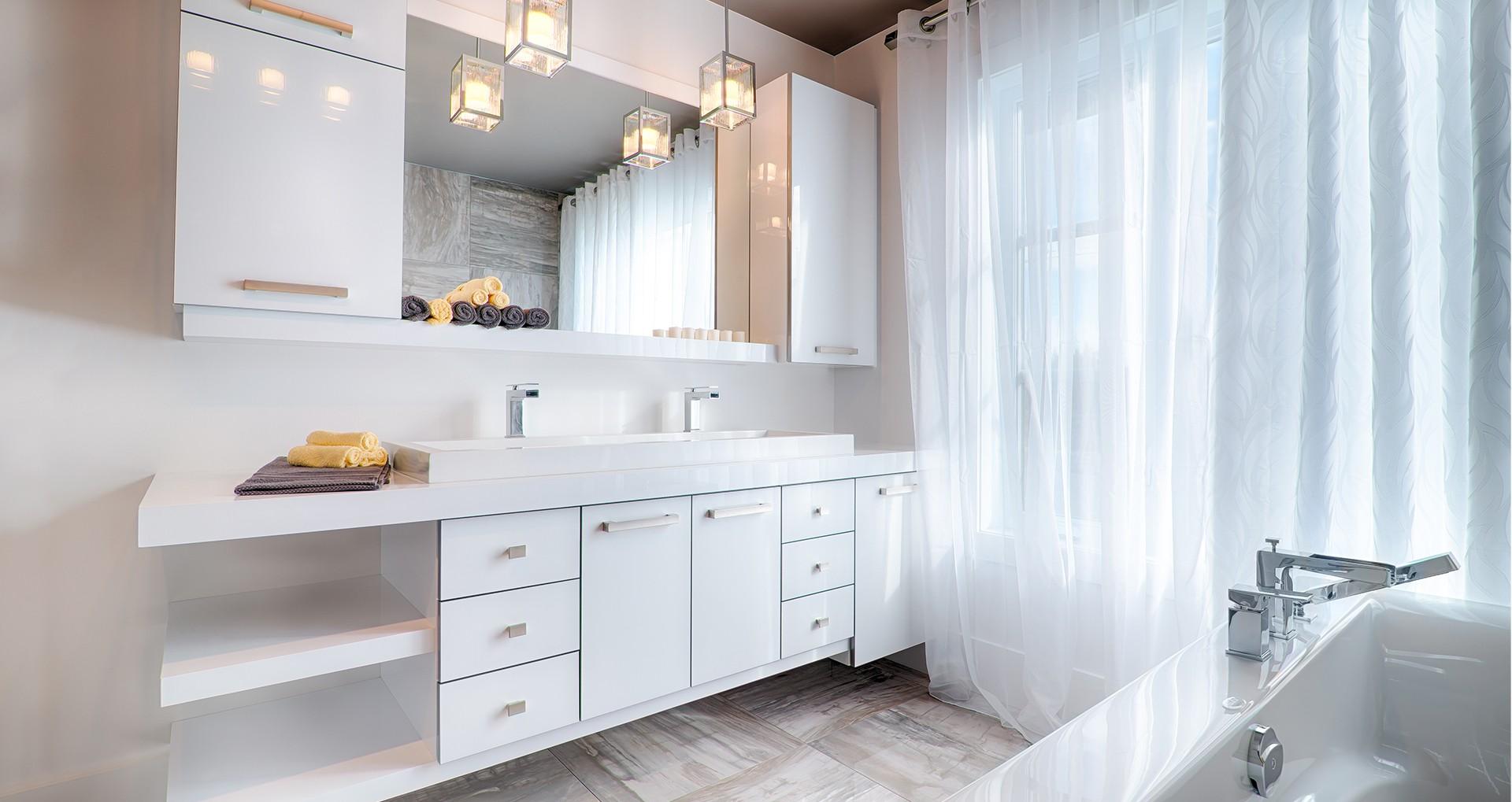Armoires de salles de bain, cuisine, mobilier sur mesure ...