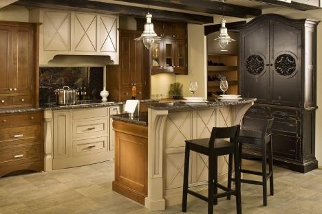 Kitchen Wood 8