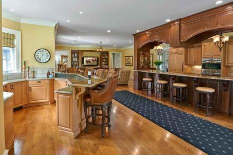 Kitchen Wood 10