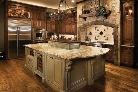 Kitchen Wood 20