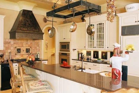 Kitchen Wood 43