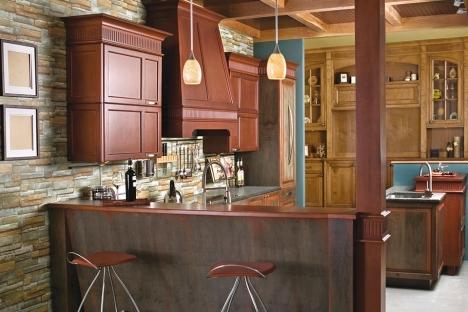 Kitchen Wood 44