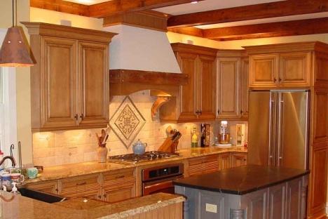 Kitchen Wood 50