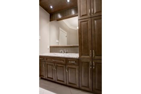 Vanity wood 10