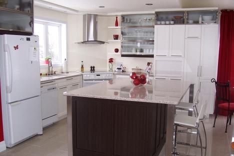 Kitchen Melamine 3