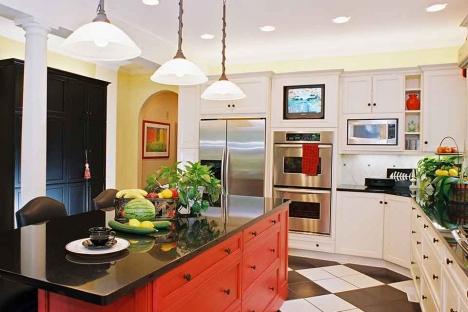 Kitchen Wood 34