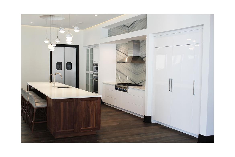 Kitchen acrylic 2