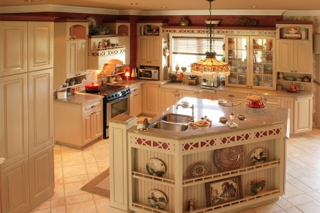 Kitchen 5-201