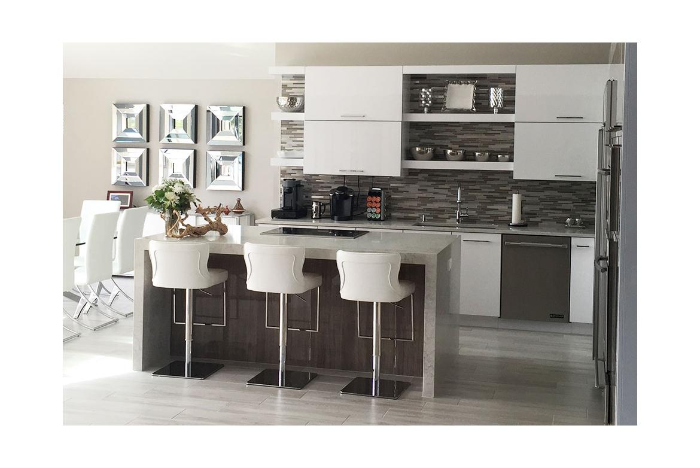 Kitchen Polygloss 3