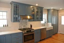 Kitchen Wood 81