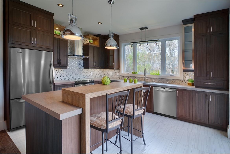 Kitchen 4 2019 Cuisimax