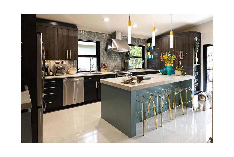Kitchen acrylic 7