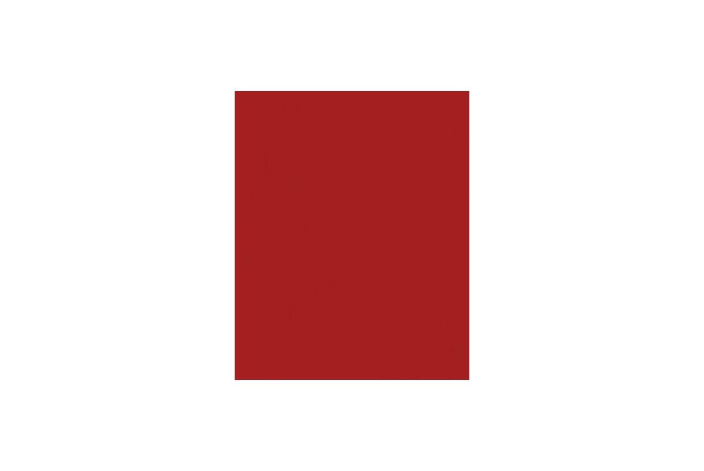Rouge lustré