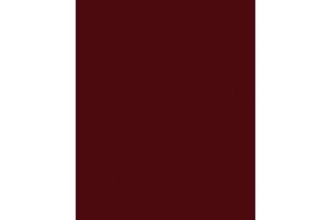 rouge vin lustré