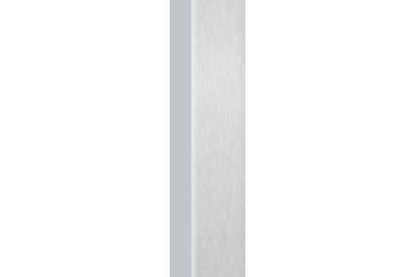 Gris-Pâle + Aluminium